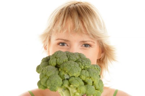 Rola brokułów w zwalczaniu artretyzmu