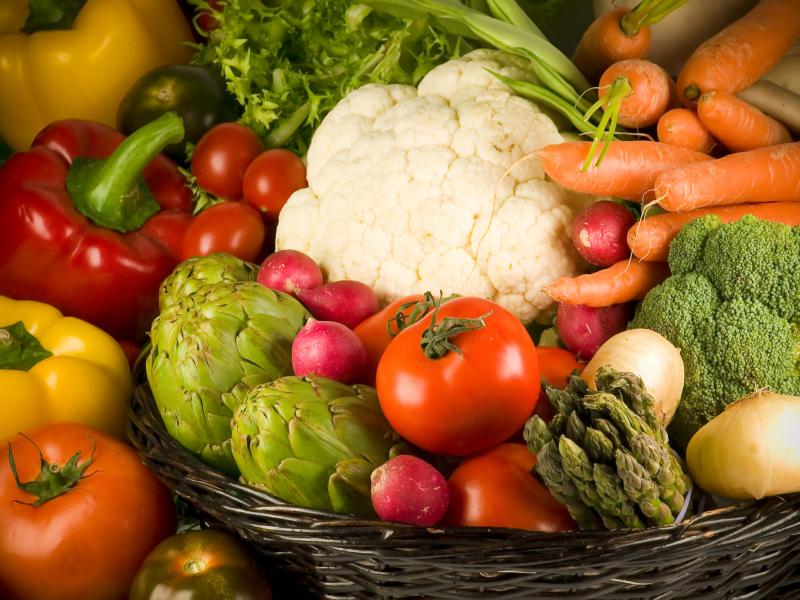Dna moczanowa – lista produktów wskazanych