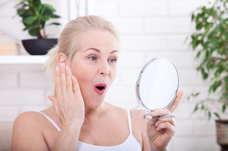 jak zregenerować skórę twarzy