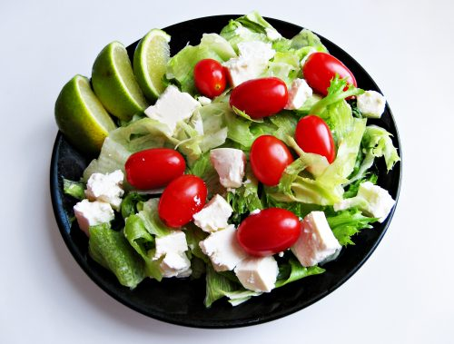 Dieta przy dnie moczanowej